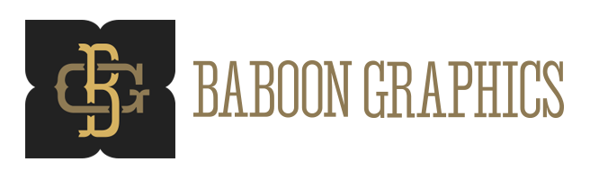Baboon Graphics